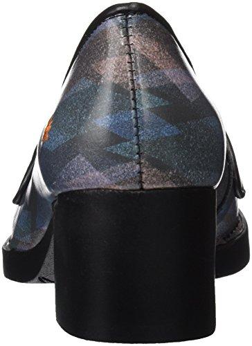 cheap sale huge surprise affordable Art Women's 0079f Fantasy Bristol Closed Toe Heels Multicolour (Arlekin 1) free shipping factory outlet oo9ZQ