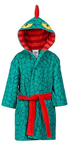St. Eve Boys Swim Coverups (Small, Lizard) ()