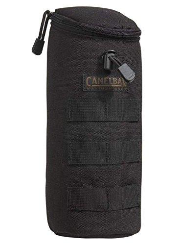 Max Gear Bottle Pouch Black (Camelbak Max Gear)