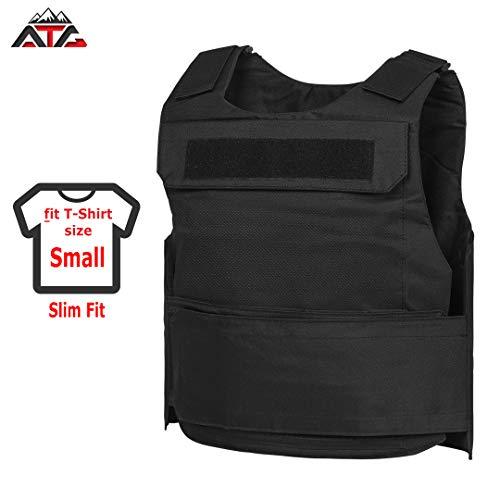 WarTechGears Discreet Vest XS-SM