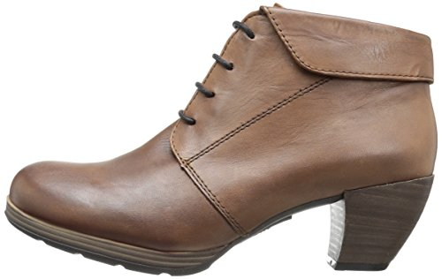 Sneaker Wolky Cognac Mighty Greased Donna v66xqzd