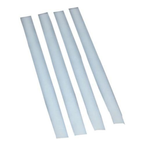 Library Book Thermal Glue Strips - 50pk