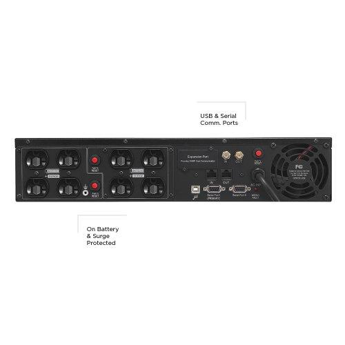 CyberPower LCD OR2200LCDRT2U