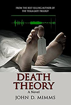 Death Theory by [John D. Mimms]