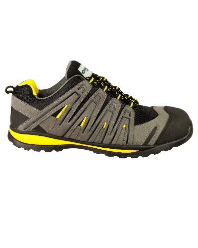 Mens Amblers Safety FS42C Safety Trainer 6 yHghM5II
