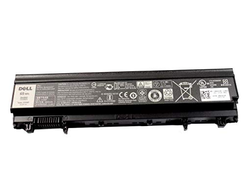New Genuine Dell Latitude E5440 E5540 65Wh 11.1V 6 Cell Battery 0MT7T5 MT7T5 VV0NF