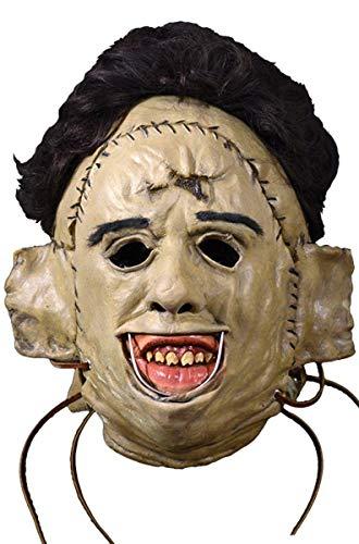 Loftus International Killing Latex Mask 1974 Novelty Item ()