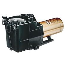 Hayward SP2610X15 Super Pump 1.5-HP Max-Rated Single-Speed Pool Pump