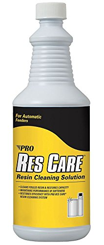 Pro Products Res Care Liquid Resin Cleaning Solution RK32N -