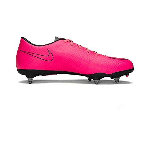 Scarpe Victory Mercurial V nero Da Nike Sg Rosa Uomo Calcio RpIqwTWnA