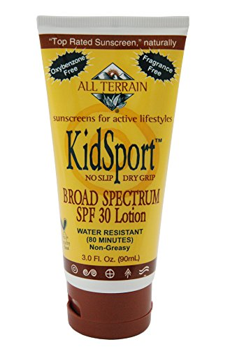KidSport SPF 30