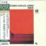 Wave (Jpn Lp Sleeve) by Antonio Carlos Jobim
