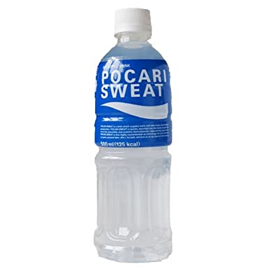 Image result for pocari sweat