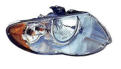 05 06 Headlight Rh Headlamp - 8