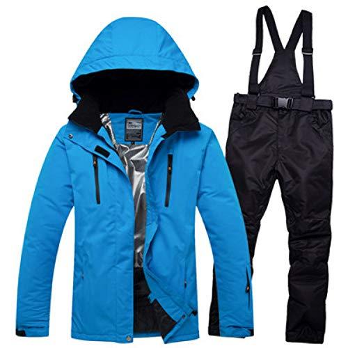 Hommes A13 De Kunhan Garantie Coton Vêtements Pour Isolation Authentique Femmes Snowboard Ski Pad Pantalon Combinaison Imperméable qwqI1Zf