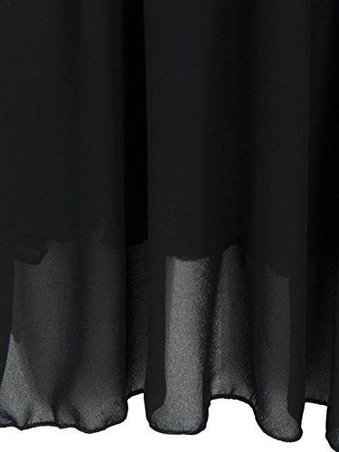 SpitzehäKelarbeit Minikleid Mode Reizvolle V Schnitt Pullikleid Zipper Shirtkleider Normallacks Blusenkleider Kurzärmlig tutu Faltenrock Taillenband Tunikakleid Rückenfrei Abiballkleid