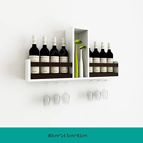 walnut wine cooler - 1