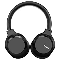 TAGG PowerBass 700 Over Ear Wireless Bluetooth Headphones wi