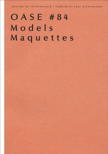 OASE 84: Models