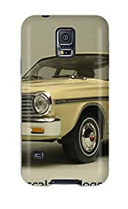 S5 Scratch-proof Protection Case Cover For Galaxy/ Hot Dodge Dart Barreiros Phone Case