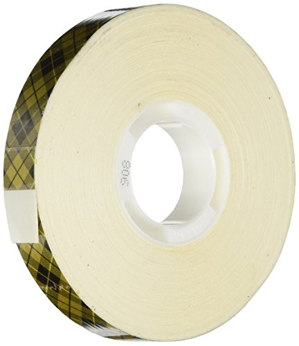 (Scotch ATG Gold Transfer Tape .5in X 36yards Transparent)