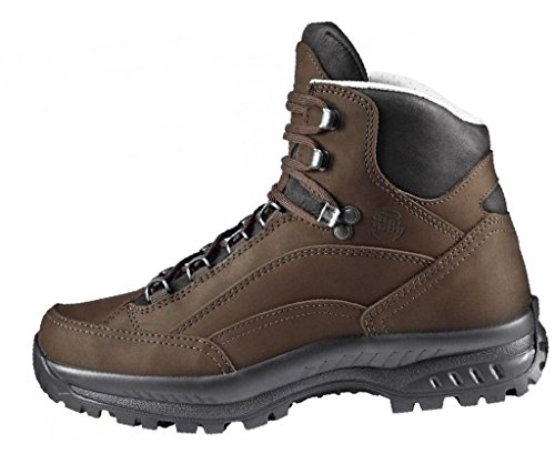 Hanwag Alta Bunion Boot - Women's Brown/Erde 8 UK by Hanwag