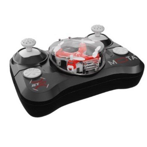41vQXxrSaGL MOTA JETJAT Nano Drone Quadcopter Controller (Red)