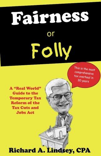 Fairness or Folly: A