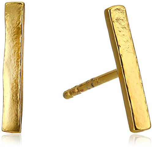 Gorjana Gold Plated Earrings - 1