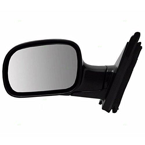 04 Dodge Caravan Mirror - 7