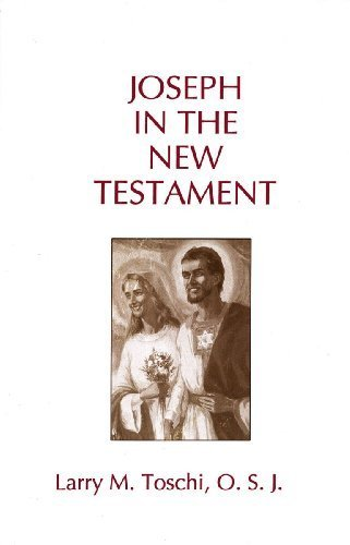 Joseph in the New Testament: With Redemptoris custos, the apostolic exhortation of Pope John Paul II on Saint Joseph