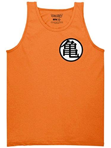 Dragon Ball Goku Kame Symbol product image