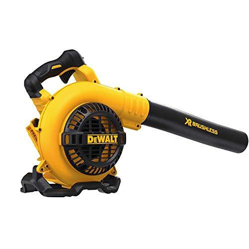 40v blower dewalt - 5
