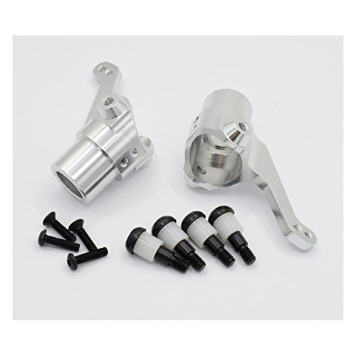 - Hot Racing CB2108 Clod Buster Front Steering Knuckle