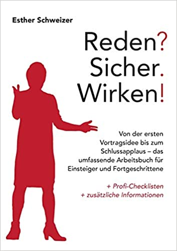 Descargar Elite Torrent Reden? Sicher. Wirken! Libro PDF
