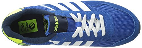 M solar Blue Lifestyle 5 Navy White Sneaker Us Red grey 6 Neo 10k Black Runner Adidas Collegiate wqvWEPxYOn