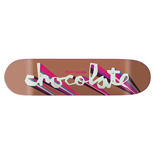 低価格で大人気の チョコレート (CHOCOLATE) ORIGINAL CHUNK 7 7 C.ロバーツ B07R9ZP829 8.0 チョコレート B07R9ZP829, アヅマチョウ:df1be529 --- domaska.lt