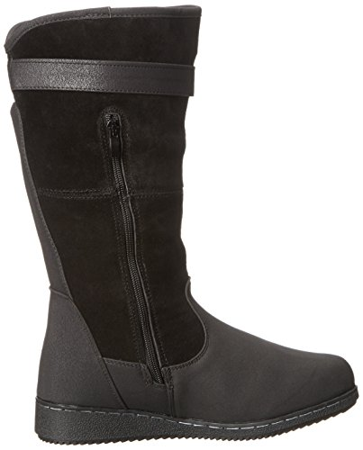 Black Women's Snow Elle Boot Waterproof Northside wpqB7O8q