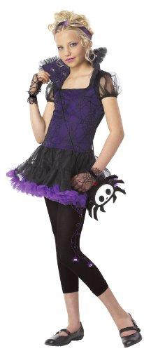 Skelanimals Costume (California Costumes Skelanimals Timmy, The Spider -)