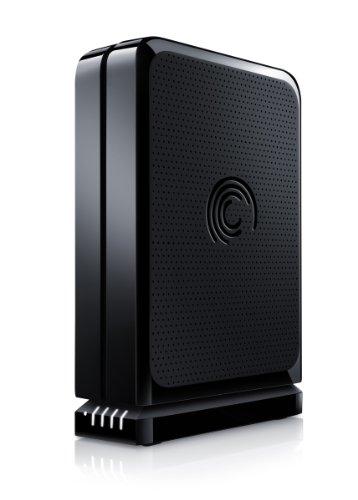 Seagate FreeAgent GoFlex Desk 2 TB USB 3.0 External Hard Drive STAC2000103