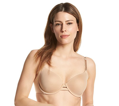 18148164a9 Calvin Klein Underwear Women s Invisibles Full Coverage - Import It All