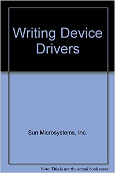 Writing Device Drivers Books Pdf File