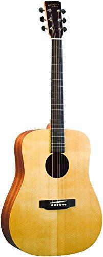 Recording King RD-A3M EZ Tone Dreadnought Guitar