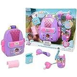 Dottoressa Peluche–Toy Hospital, Backpack Set (Giochi Preziosi dmh14000)