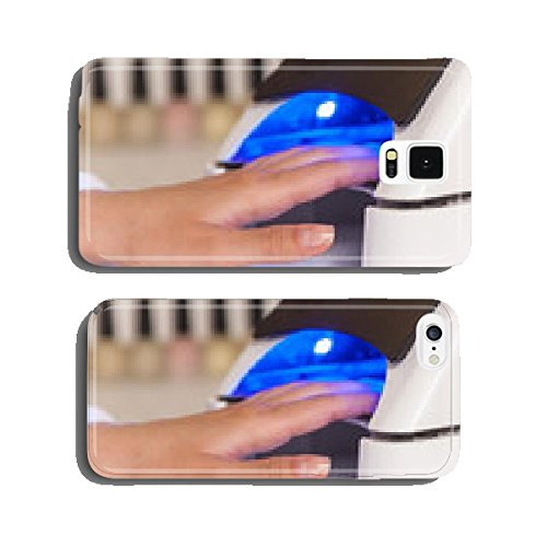 uv lamp case - 2