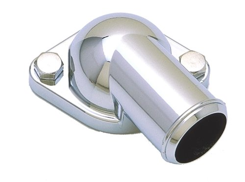 Trans-Dapt 9230 Chrome O-Ring Water Neck