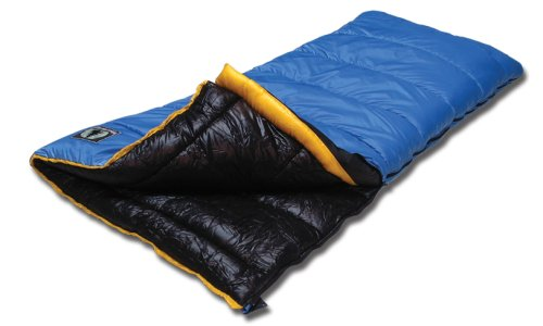 Black Pine Classic -15-Degree Sleeping Bag, Outdoor Stuffs