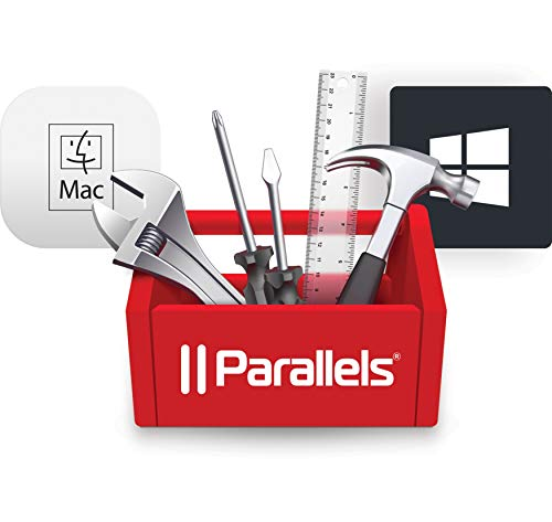 Top 9 parallels toolbox