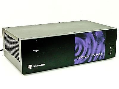 CMN ASO3 - SILICON GRAPHICS CMN ASO3 Sirius Video Option for IRIS Workstations with RealityEngine