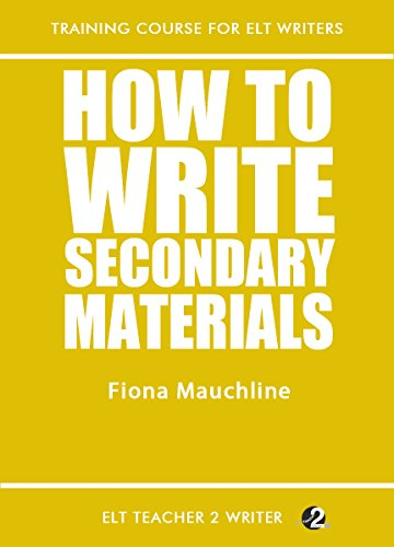 how-to-write-secondary-materials-training-course-for-elt-writers-book-22